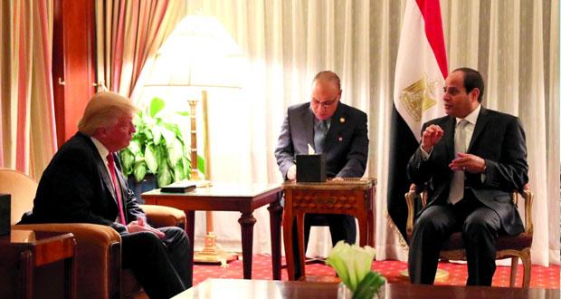مصر والسودان وإثيوبيا توقع عقود الدراسات الفنية لسد النهضة