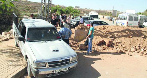 الاحتلال يطلق النار على طالبة فلسطينية ويواصل عدوانه بالأراضي المحتلة