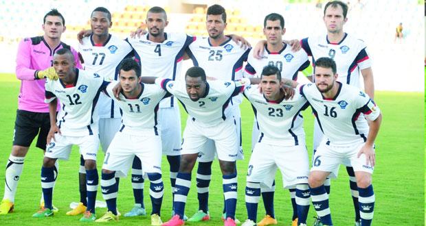 اليوم في دوري عمانتل للمحترفين : النصر (الواثق) يستضيف الشباب (المتحفز) في أمسية منتظرة