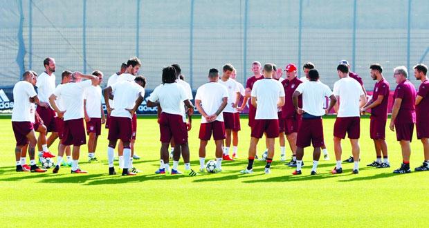 في دوري أبطال أوروبا: جوارديولا سيتى وانشيلوتي بايرن يتطلعان إلى الفوز باللقب الكبير