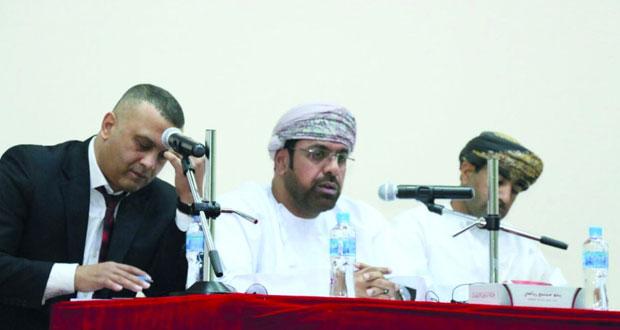اللجنة الرئيسية لمراكز إعداد الناشئين تدشن الموسم الرياضي الجديد