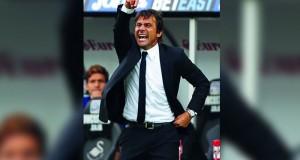 في الدوري الانجليزي : تشلسي يسقط في فخ التعادل أمام سوانسي سيتي