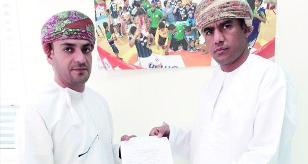 توافد المترشحين على مناصب الاتحاد العماني لكرة اليد للفترة الانتخابية القادمة