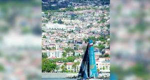 قارب الطيران العُماني يختتم الجولة بالمركز الثالث ويحافظ على صدارته للترتيب العام