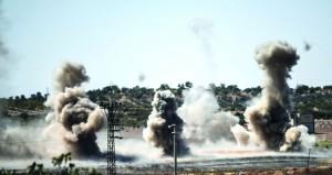 سوريا: حديث عن (مبادرة سياسية) جديدة ومساع لهدنة واسعة