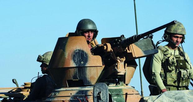 الجيش السوري يستعيد السيطرة الكاملة على الكليات العسكرية بحلب