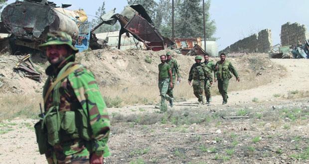 سوريا لمجلس الأمن: العدوان ينتقل من (الوكالة) إلى (الأصالة)