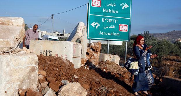 دولة الاحتلال تقر بالإعدام الميداني لفلسطيني وتجميد الاعتقال الإداري لأخوين من الأسرى