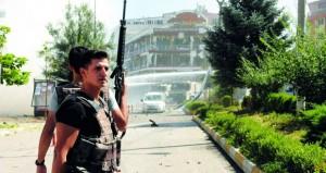 تركيا: 48 مصابا بـ(مفخخة) .. وأوجلان يدعو للسلام