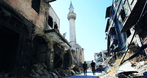 تحالف أميركا يقصف موقعا للجيش السوري ودمشق تعتبره تمهيدا لهجوم داعشي