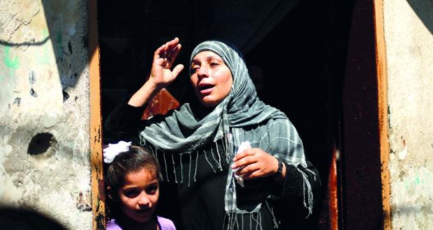 شهيد فـي غزة .. ومصير «المحلية» فـي يد العليا