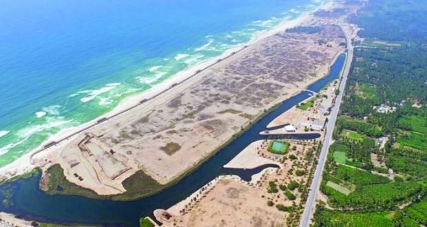 أكثر من 18 ألف زائر لمواقع أرض اللبان بمحافظة ظفار الشهر الماضي