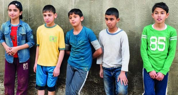 """فيلم """"يا طير الطاير"""" يمثل فلسطين عن فئة الفيلم الأجنبي للأوسكار 2017"""
