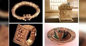 520 قطعة أثرية نادرة بالطابق السفلي للمتحف الوطني اللبناني تروي حقبات متعاقبة على مرّ العصور