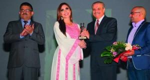 افتتاح مهرجان الأردن الدولي للأفلام بمشاركة فنانين من السعودية وسوريا ومصر