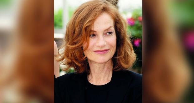 معهد الفيلم الأميركي يكرم الممثلة الفرنسية إيزابيل أوبير
