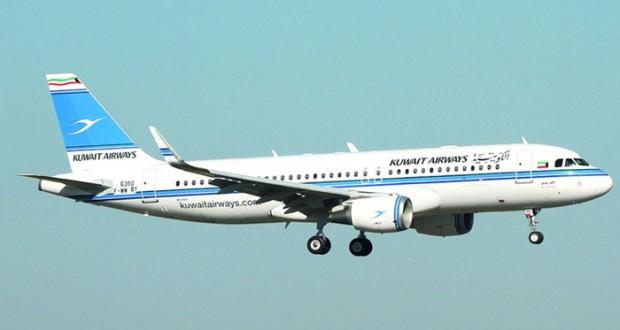 الخطوط الجوية الكويتية تقرر زيادة رحلاتها إلى مسقط يوميا