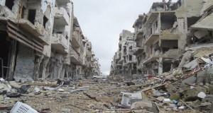 قطار المصالحات الوطنية ينطلق بإرادة سورية.. بالتوازي مع الاستمرار بمحاربة الإرهاب