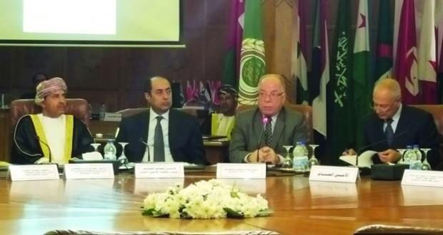 السلطنة تشارك باحتفالية يوم الوثيقة العربية