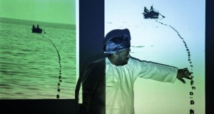 """رشاد الوهيبي يقدم حلقة عمل """"إعادة ابتكار الصورة"""" بجمعية التصوير"""