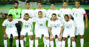 منتخب الجزائر لن يخوض معسكرا خارجيا قبل كأس أمم إفريقيا