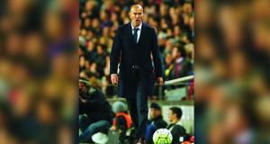 ريال مدريد تحت ضغوط كبيرة قبل مواجهة الافيس في الدوري الإسباني