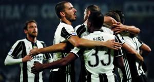 يوفنتوس يستعيد نغمة الفوز وروما يواصل انتصاراته في الدوري الإيطالي