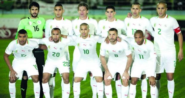 المنتخبات العربية تبحث عن انطلاقة قوية في تصفيات أفريقيا المؤهلة لكأس العالم