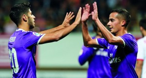 ريال مدريد يتأهل لدور الستة عشر بفوز كبير على ليونيسا في كأس أسبانيا