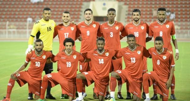 منتخبنا الوطني الأول يختبر نفسه اليوم أمام نظيره الأردني