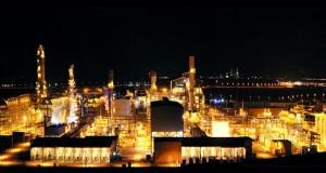 صلالة للميثانول تحقق المستوى الإنتاجي المستهدف لعام 2016