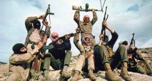 تقرير: معركة المتحف .. مَفخرة العسكرية الفلسطينية