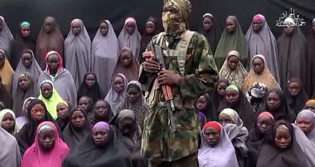 نيجيريا: (بوكو حرام) تفرج عن مجموعة من تلميذات تشيبوك