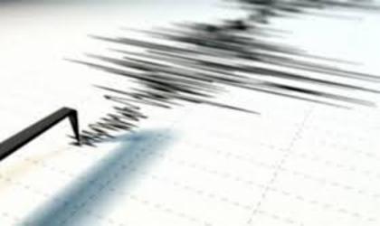 زلزال متوسط القوة يهز اليونان مساء أمس