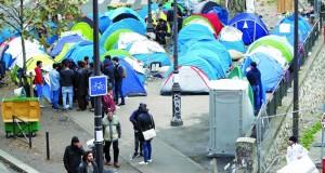 بسبب حصص المهاجرين.. المجر تهدد بمقاضاة (الأوروبي)