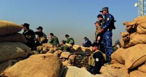 القوات العراقية تتقدم بمعركة الموصل والعبادي يصفه بـ (أسرع مما كان مخطط له)