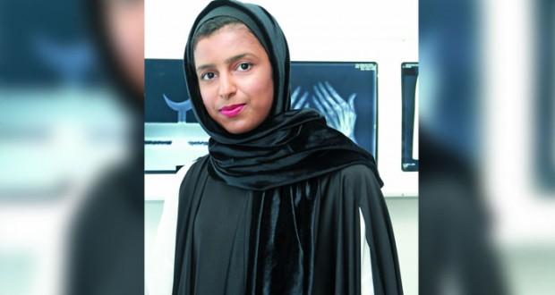 عُمان تتقدّم بشبابها ريا الرواحي : الفنان الحقيقي لا يبحث عن دعم