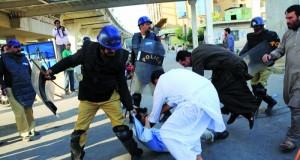 باكستان: بوادر تصعيد مع دعوات المعارضة لاحتجاجات .. ومواجهات بين الأمن ومتظاهرين