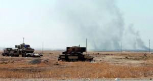 القيارة .. من سيطرة داعش إلى مركز لمعركة الموصل