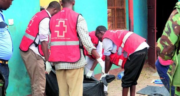 هجوم لـ (الشباب) الصومالية يقتل 6 بكينيا