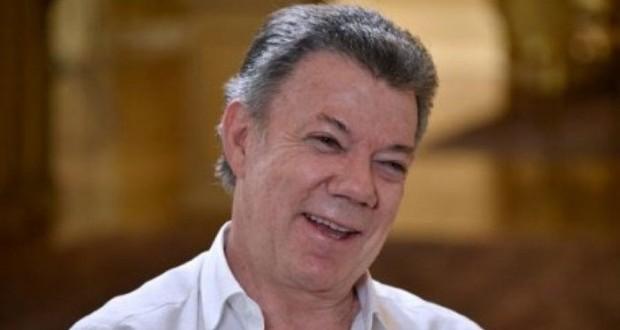 (نوبل للسلام) للرئيس الكولومبي .. و(فارك) تريد العدالة الاجتماعية
