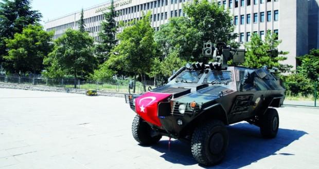 تركيا: صواريخ على انطاليا و3 تفجيرات تستهدف الجيش قرب ديار بكر