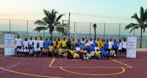 الشؤون الرياضية بمحافظة ظفار تستعد للاحـتـفال بــيــوم الشــباب الـعـمـانـي