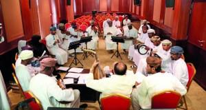 """مركز عُمان للموسيقى التقليدية يقيم حلقة """"القوالب والصيغ الفنية في موسيقى اليمن والجزيرة العربية"""""""