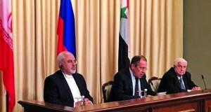 المعلم: مستعدون لاستئناف الحوار السوري السوري.. وواشنطن وحلفاؤها لا يسمحون بجولة جديدة