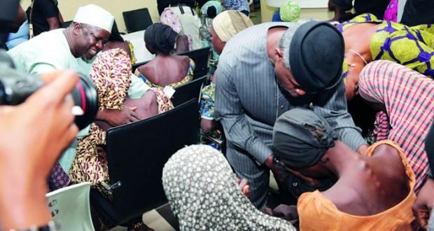 قادة جيوش (بحيرة تشاد) يحضرون للهجوم النهائي على بوكو حرام