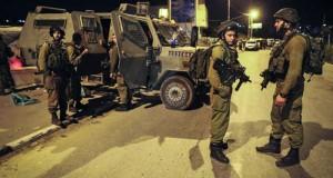 قوات الاحتلال تشن حملة مداهمات واعتقالات بالضفة المحتلة