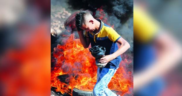 الفلسطينيون يطالبون العالم بمحاسبة الحكومة الإسرائيلية وينتقدون غياب التدخل الدولي