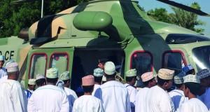 اختتام فعاليات معرض السلامة المرورية بمركز عمان الدولي للمعارض