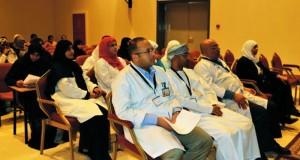 تنظيم مؤتمر الجراحة الثاني للرعاية الصحية الأولية وختام الأسبوع الصحي التوعوي بالظاهرة